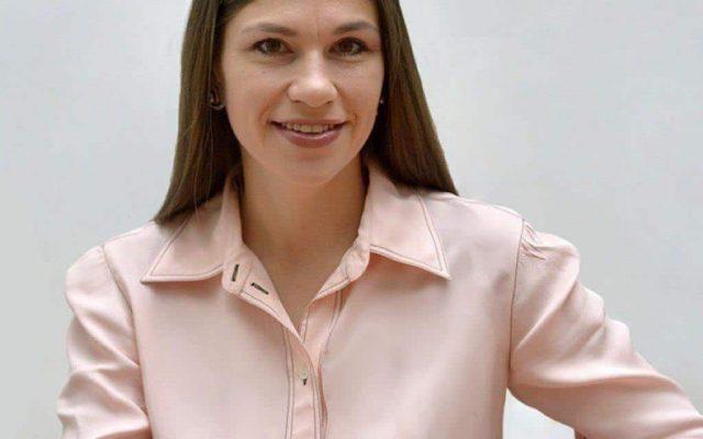 Ganna Buiadzhy – new managing partner of VigoLex