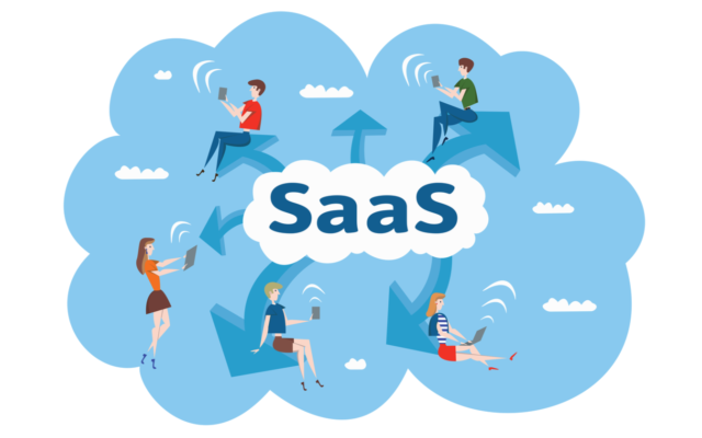 Does SaaS need a license?