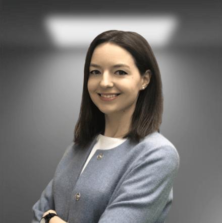 Iryna Bagmet