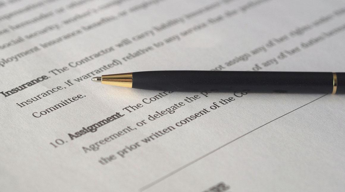 Ліцензійний договір