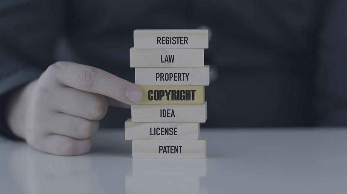 Copyright registration in the USA