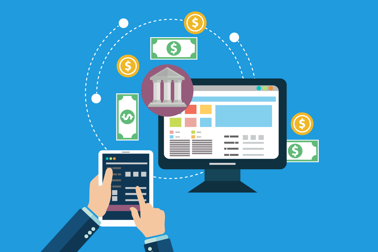 Opening accounts in payment systems