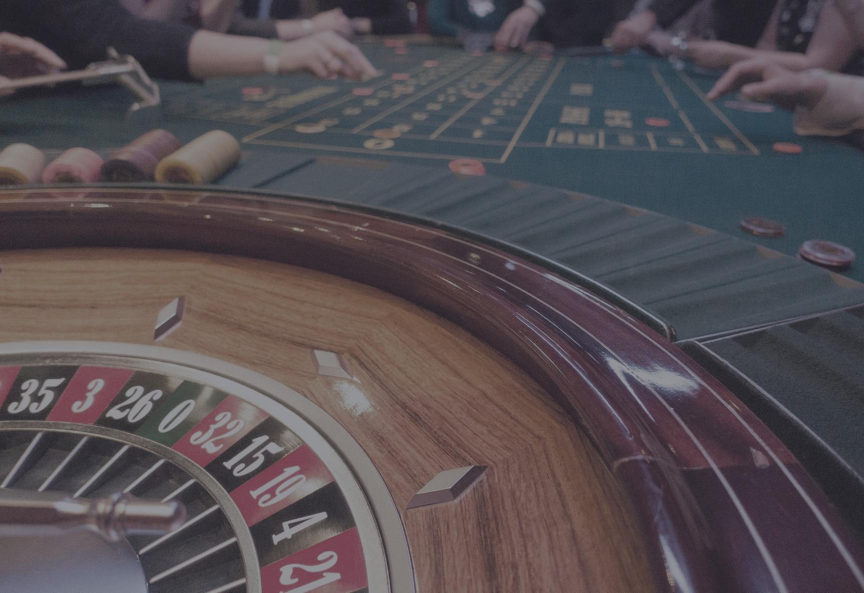 Офлайн і онлайн-казино