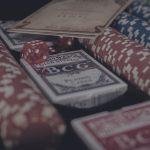 Offline and Online Poker