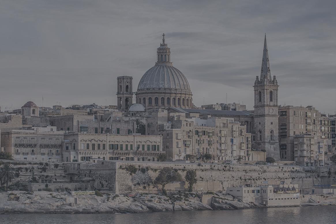 Реєстрація компанії на Мальті