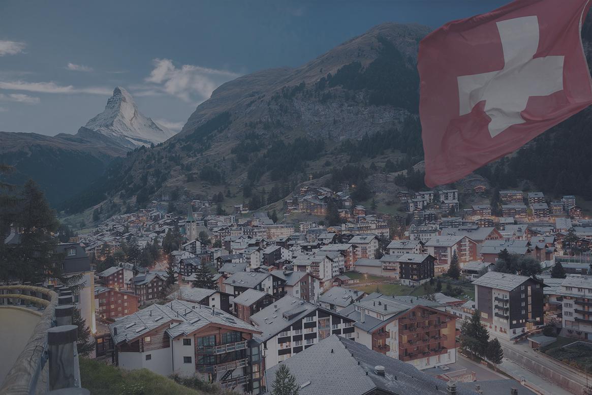 Реєстрація компанії у Швейцарії