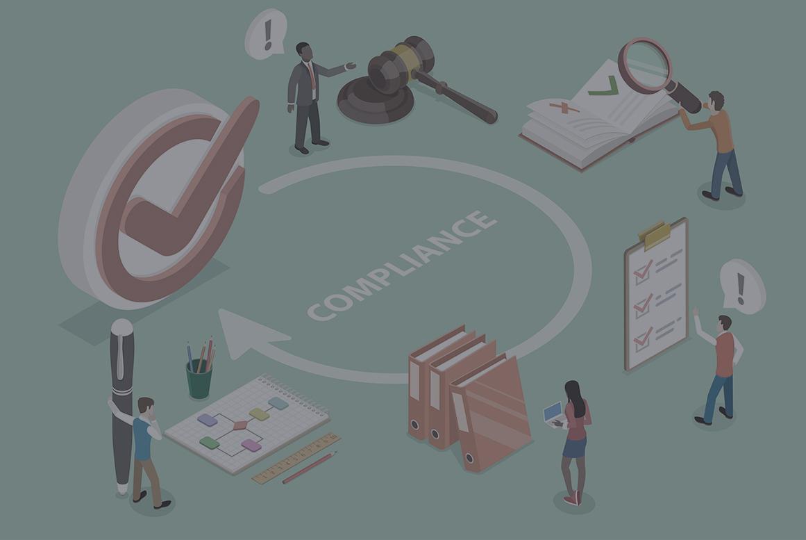 Допомога у проходженні compliance-перевірок