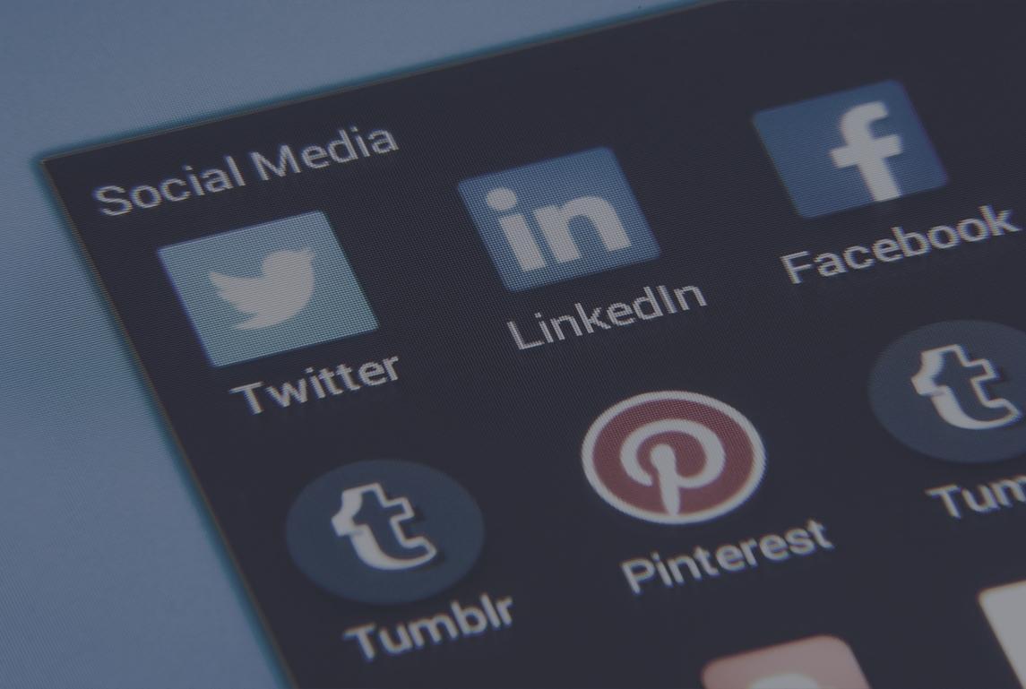 Захист в соціальних мережах