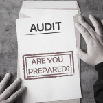 Legal audit of company activities prior tax audit