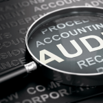 Support of tax audits