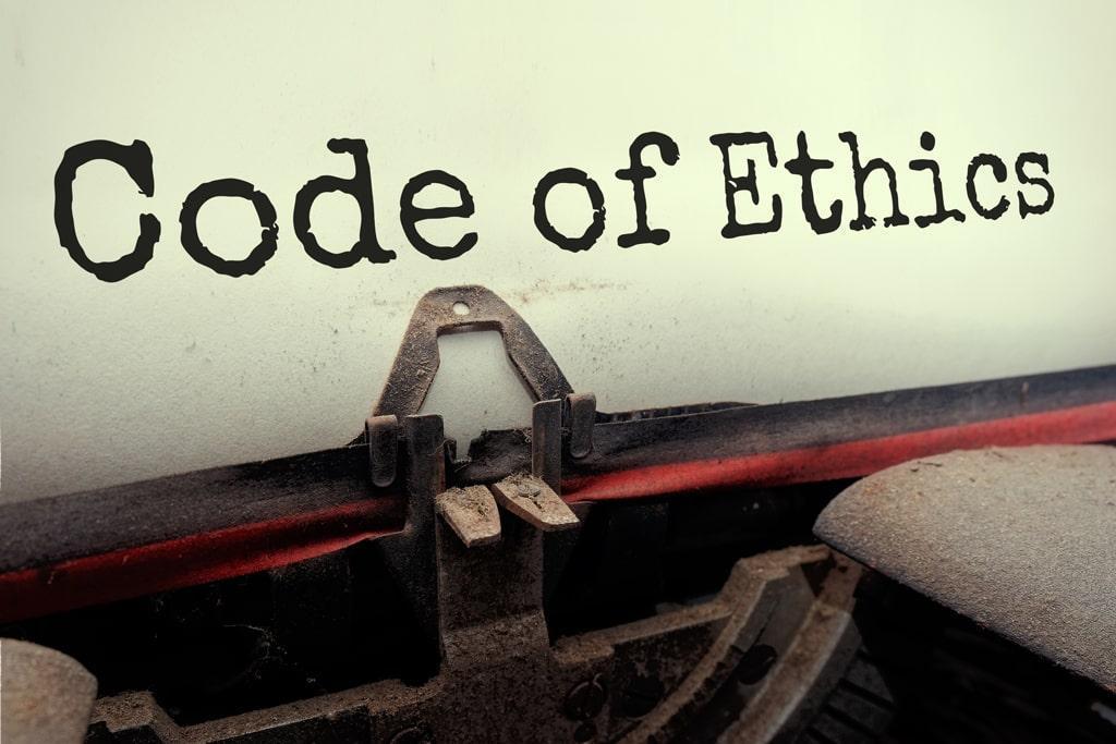 Кодекс корпоративної етики