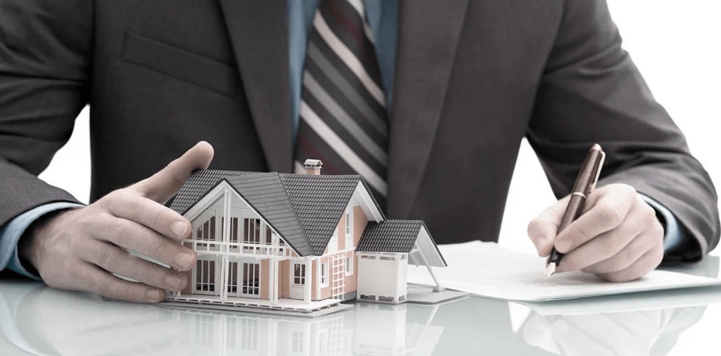 Правова експертиза об'єктів нерухомості
