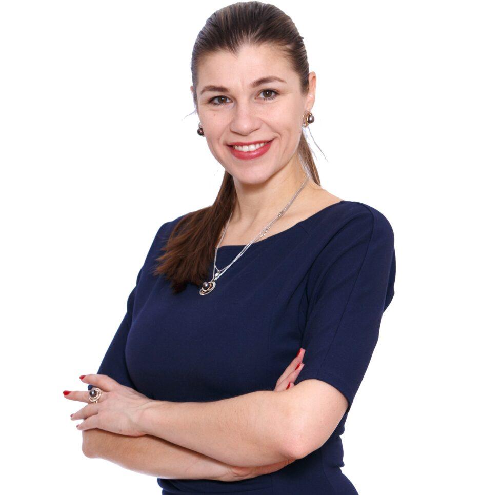 Керуючий партнер VigoLex Анна Буяджи: про важливість боротьби з лудоманією та конкурентоспроможності грального ринку Грузії