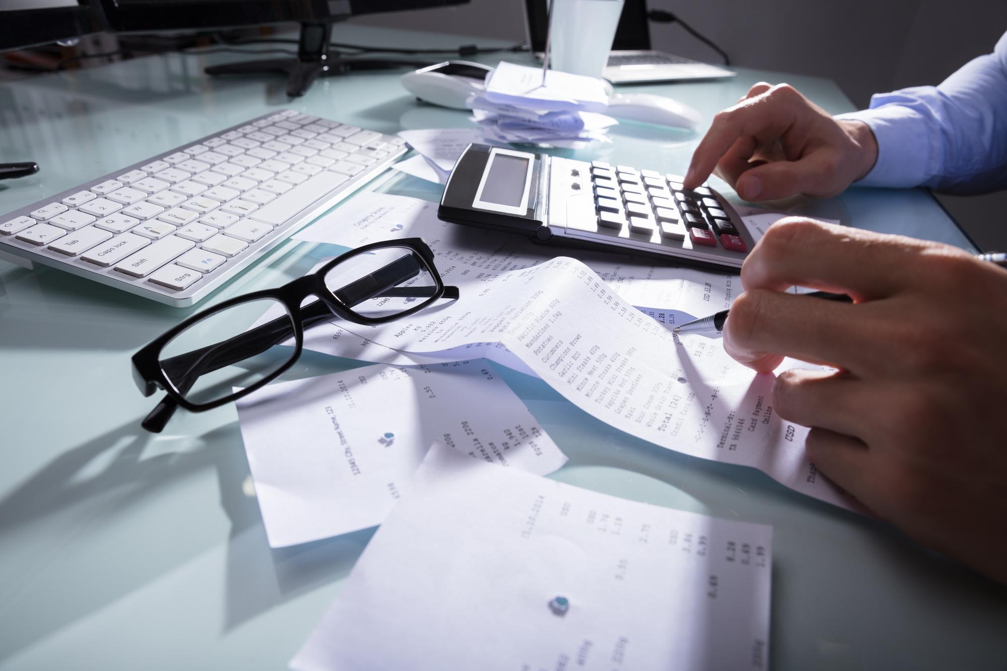 Податкове консультування