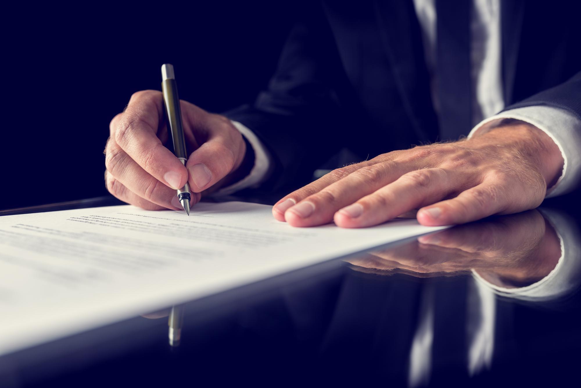 Obtaining regulatory permits