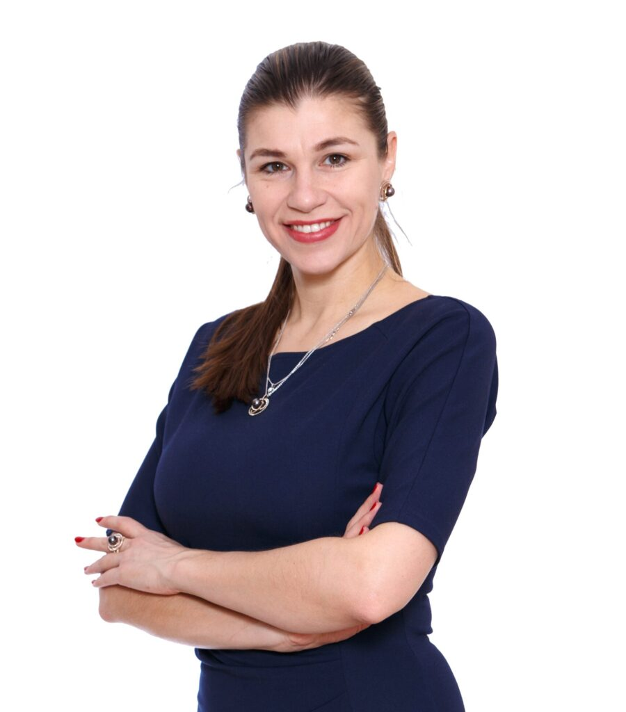 Анна Буяджи