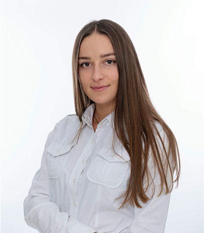 Людмила Долгополая