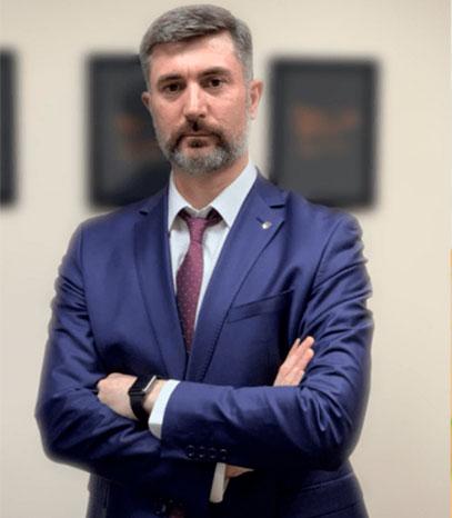 Александр Гольбарт