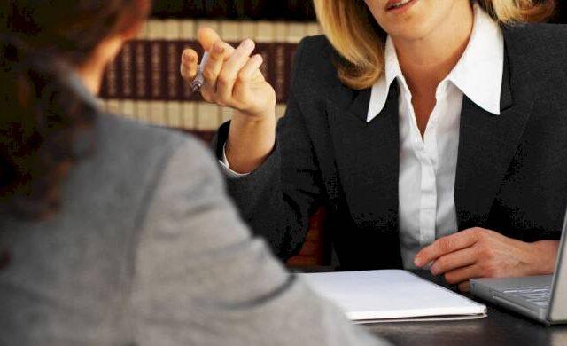 Права адвоката в кримінальному процесі