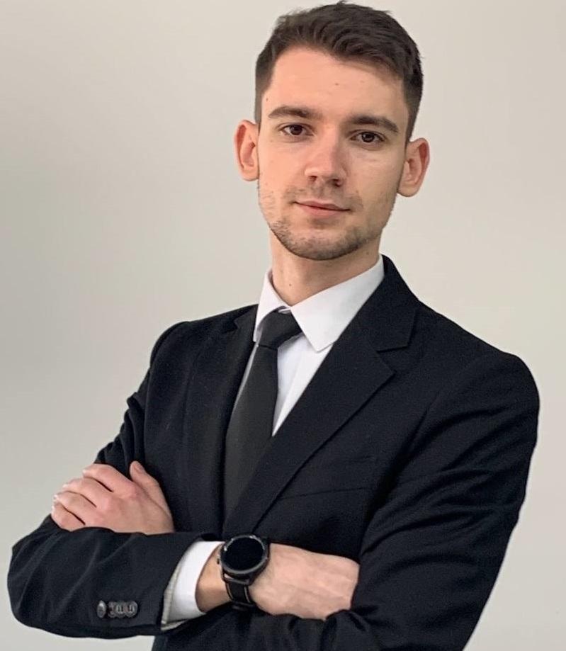Богдан Косохатько